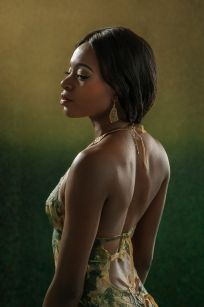 MUA : www.maitekerster.com Dress : http://www.agnesvandijk.nl Jewelry : www.marquezabijoux.nl