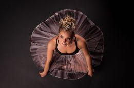 Model : Pauline from http://www.dancefactory.nl/ MUA : http://www.sara-martinez.book.fr/
