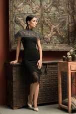 Model : Ksenia Elinson Styling : www.marquezabijoux.nl/en/