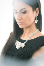 Model : Ksenia Elinson Styling : www.marquezabijoux.nl/en/ Location : https://www.inntelhotelsarteindhoven.nl/en/