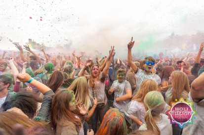 Holi Fusion Festival Maastricht 2015, September 12th
