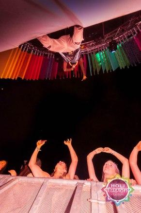 Holi Fusion Festival Maastricht 2016