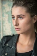 Model : Evelyne from CachetModels.nl MUA : Reny Schijven