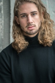 Model : Valentin from CachetModels.nl