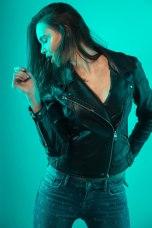 Model : Alena Mityanina - MUA : Olita Art - Assist : Quetzi Navarro - Production : Luxury Eindhoven