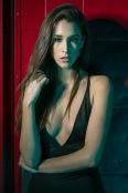 Model : Elena Carbonell - MUAH : Maite Kerster